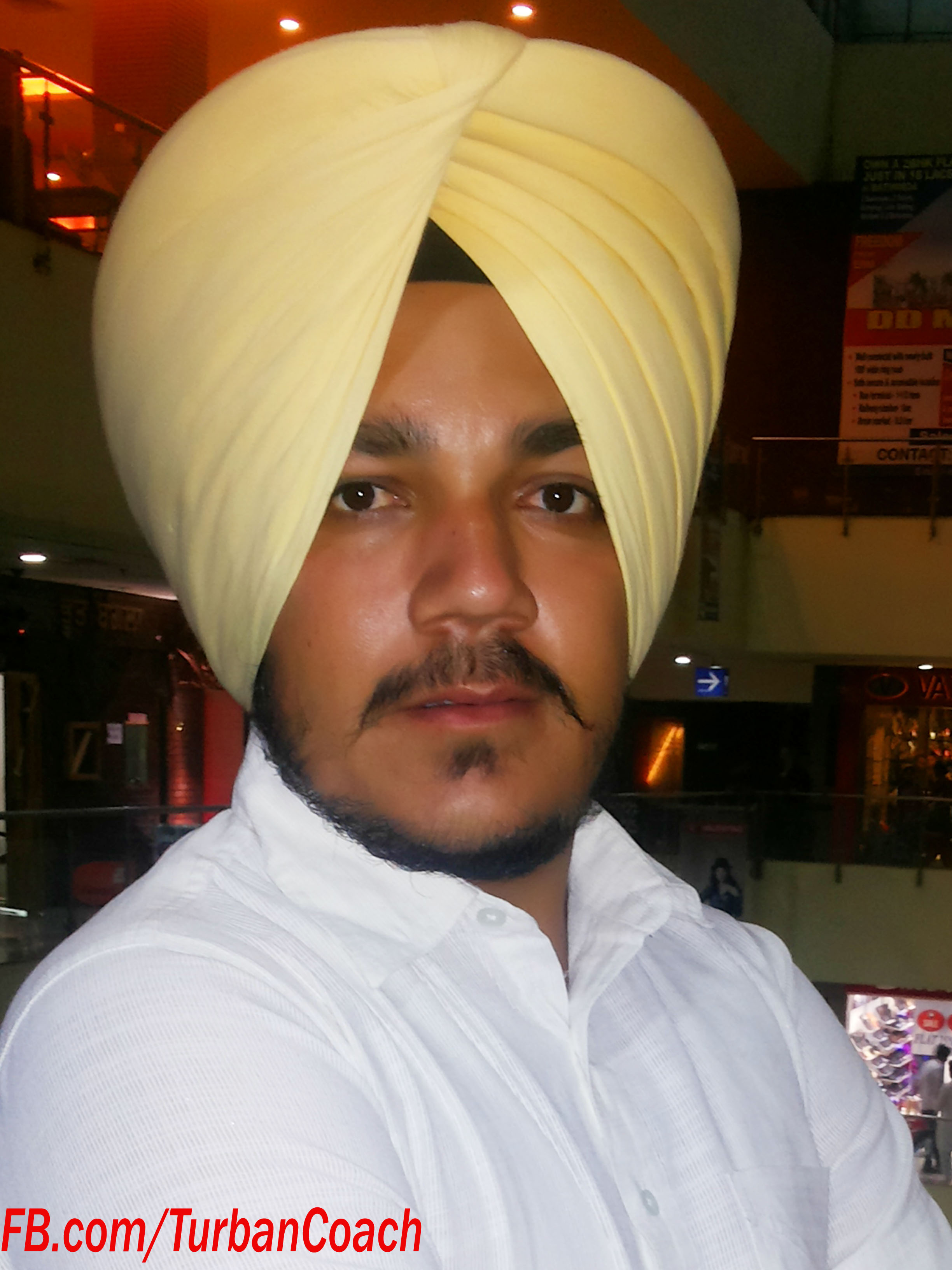86339d0e5a0 Bhupinder Singh Thind World No 1 Turban coach Pag Pagg – Thind ...